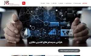 سایت فروشگاهی مرزسازان دنیای الکترونیک