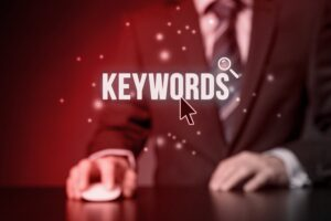 سئو کلمات کلیدی چیست؟