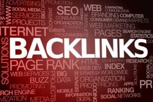 بک لینک سایت های رقیب