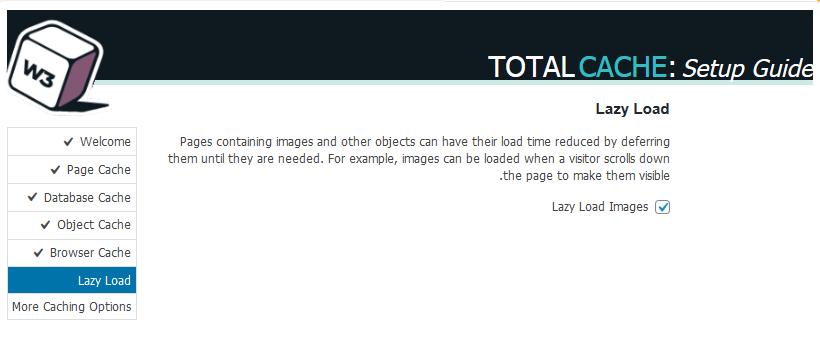 افزودن قابلیت Lazy Load تصاویر جهت افزایش سرعت سایت