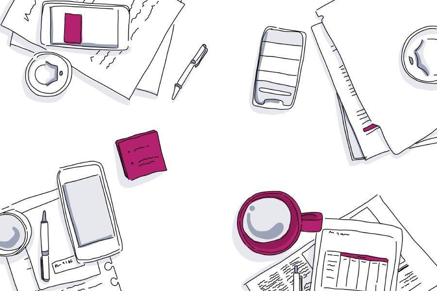برای تولید محتوای بهتر در سایت باید جستجوگر بهتری شوید